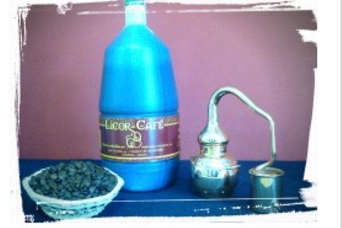 Licor de café 3 L