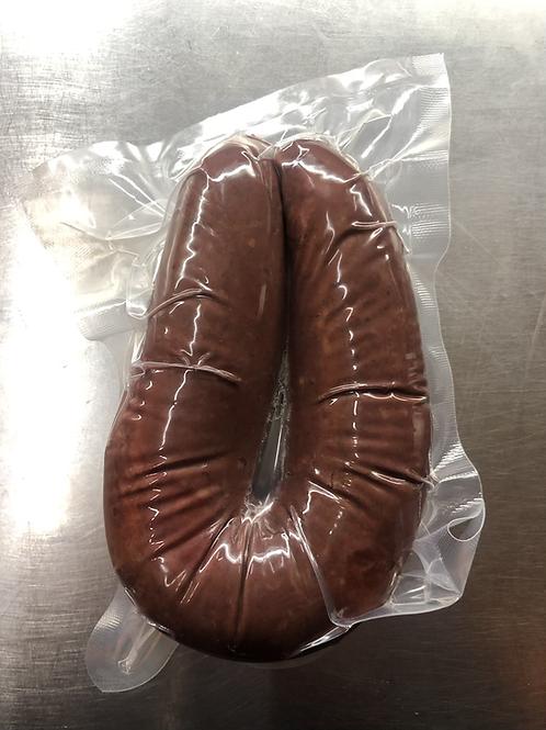 Butifarra negra Vic 0.250 gr