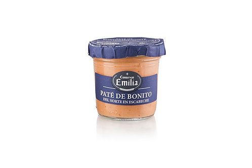 Paté de Bonito en escabeche 110 g