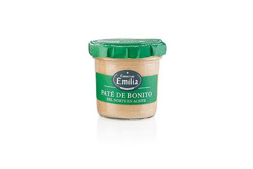 Paté de Bonito en aceite 110 g