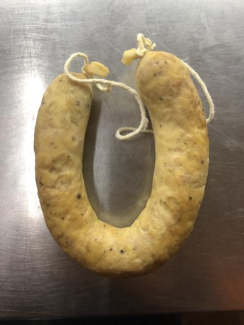 Butifarra Huevo de Argentona casera 150-190 gr