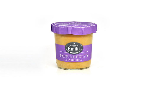Paté de Pulpo a la Gallega 110 g