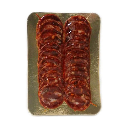 Chorizo cular Bellota Guijuelo 100 gr