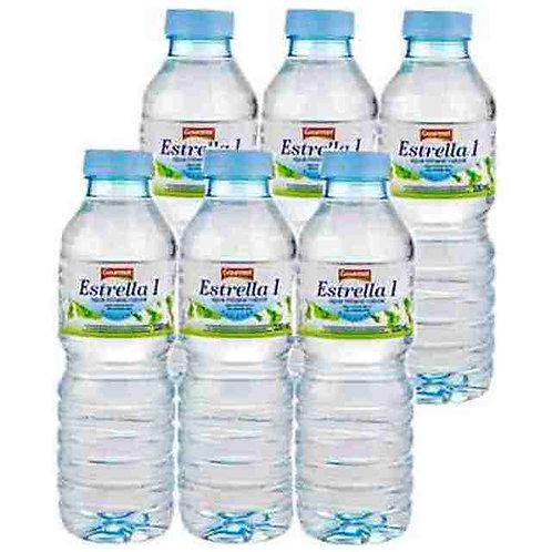Agua Gourmet 0.50cl