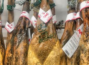 ¿Cuánto cuesta un jamón ibérico de bellota (realmente de bellota)?