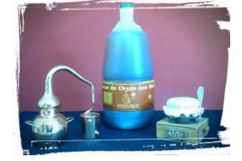 Licor de Miel 3L