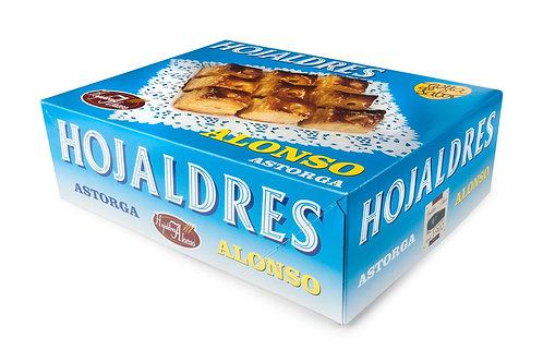 Hojaldres Alonso 0.700 gr