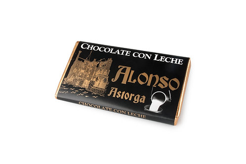 Chocolate Con Leche 150 grs.