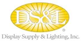 Display Supply & Lighting