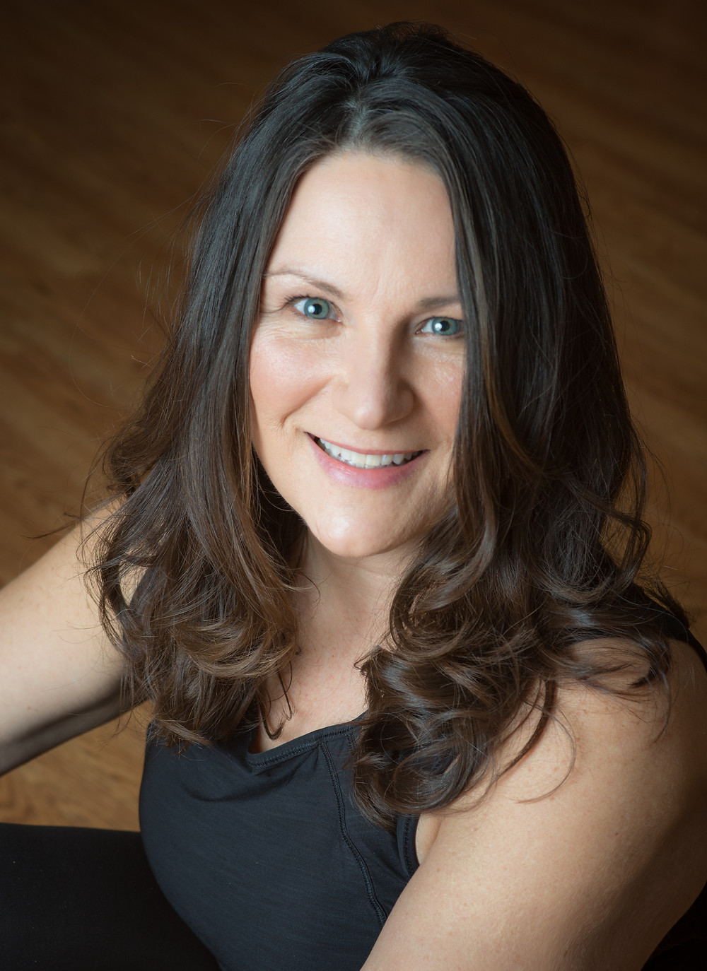 Stacy Abbott yoga teacher SOCOYO