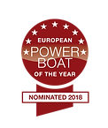 EUROPEAN BOAT OF THE YEAR 2018_Nominated