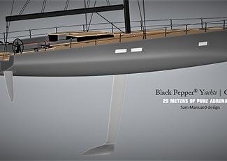 Black Pepper Yacths