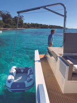 De Antonio Yachts