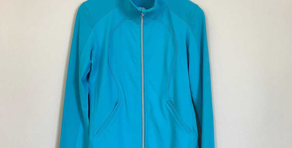 Lululemon Athletic Jacket, Size S/M
