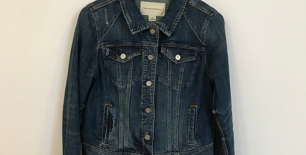 Pilcro Denim Jacket, Size S
