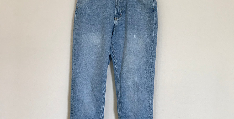 BDG Mom Jeans, Size 26