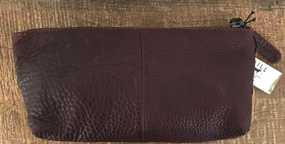 Will Leather Goods Cosmetic Bag