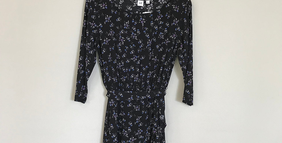 Gap Floral Dress, Size XS
