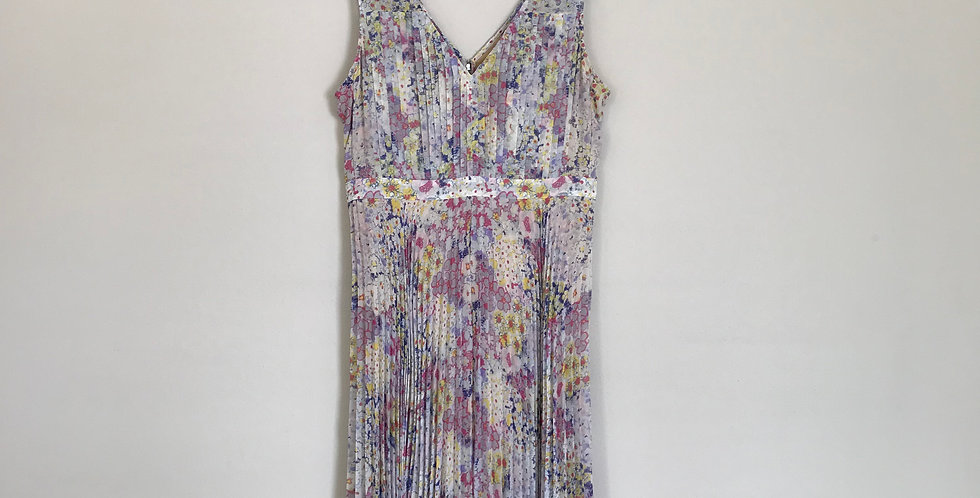 Plenty by Tracy Reese Floral Dress, Size M