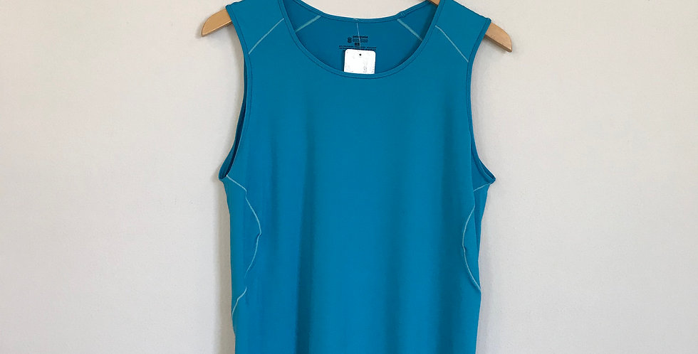 Patagonia Quick Dry Tank Top, Size L