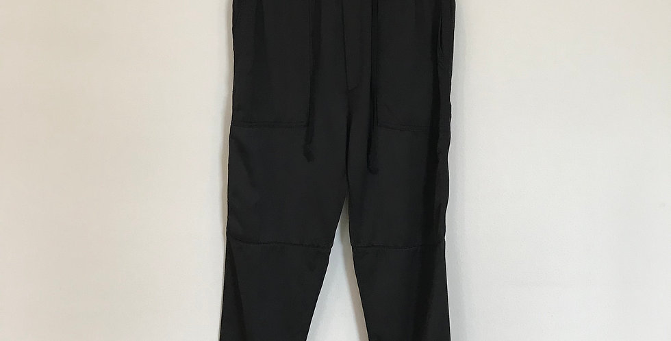 Citizens Of Humanity Satin Surplus Pants, Size M