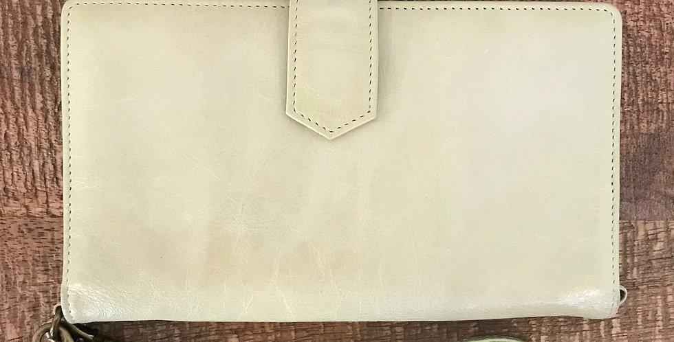 Hobo International Clutch Wallet