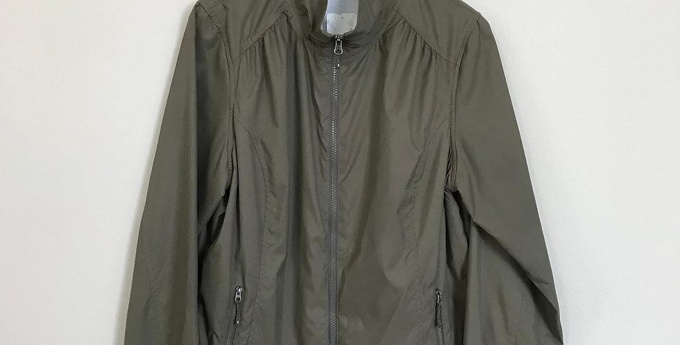 Eddie Bauer Nylon Jacket, Size L