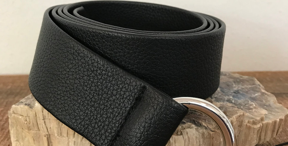 B-Low The Belt Vegan Leather Belt, OSFM