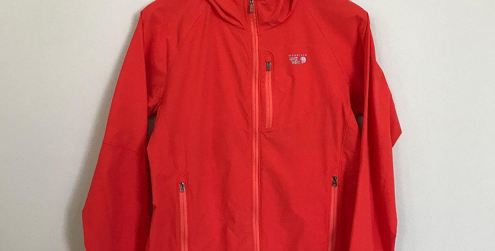 Mountain Hardwear Windbreaker Jacket, Size M