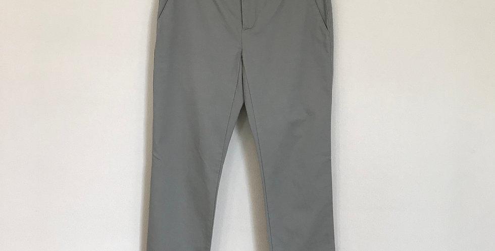 Garnet Hill Cotton Trousers, Size 4