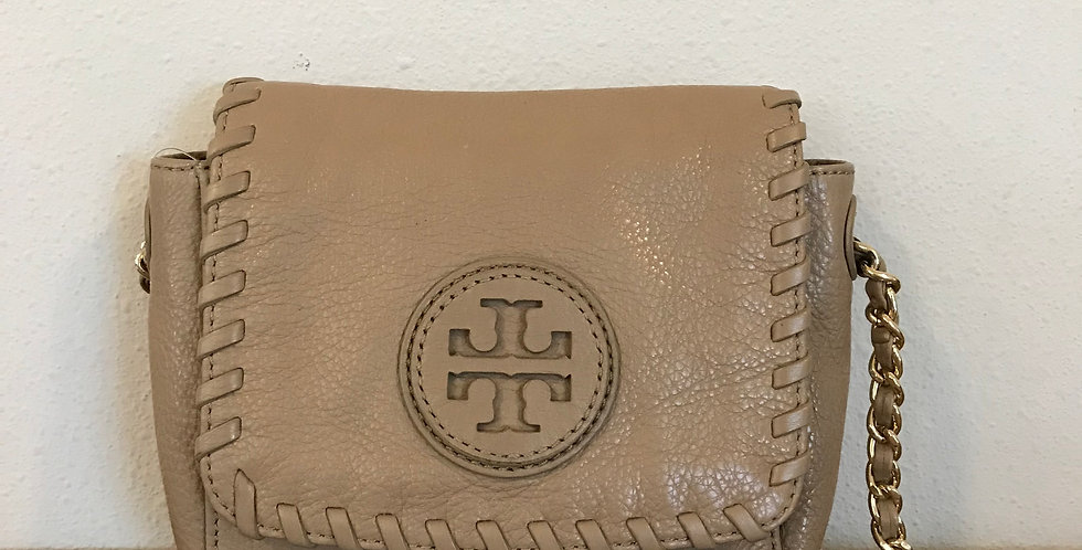 Tory Burch Small Leather Crossbody