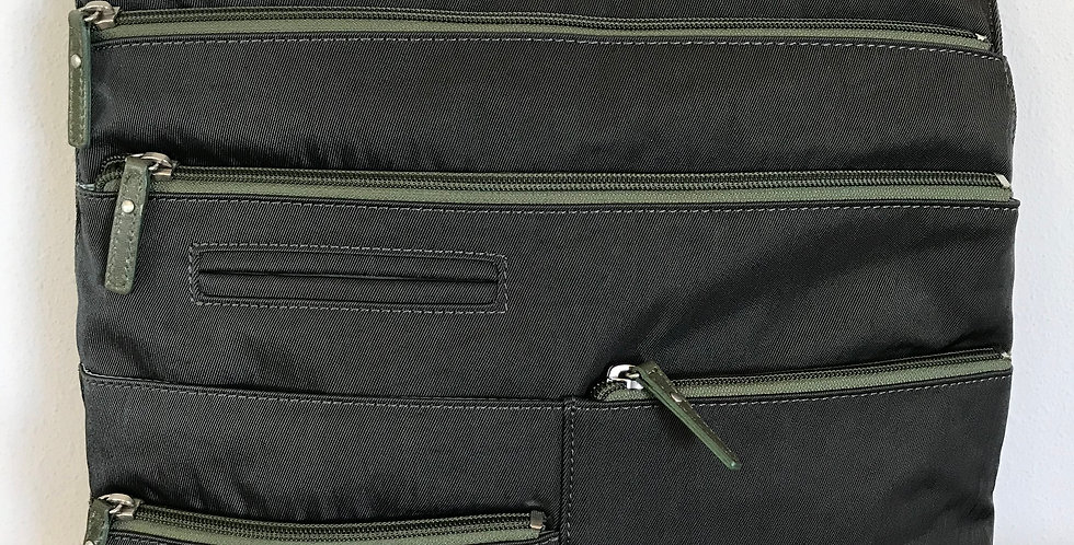 Highway Teela Multi Pocket Crossbody