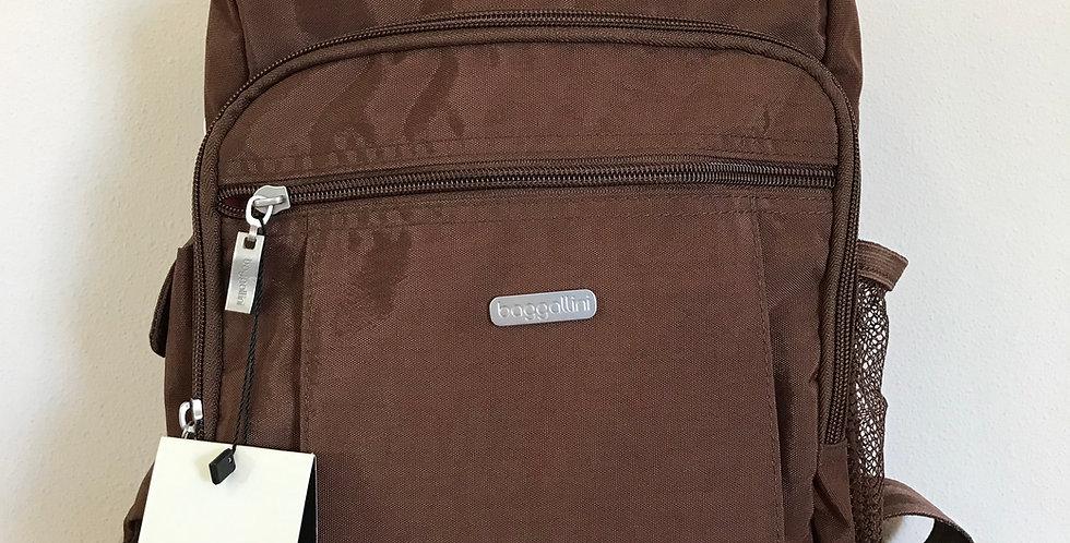 Baggallini Nylon Messenger Sling Bag