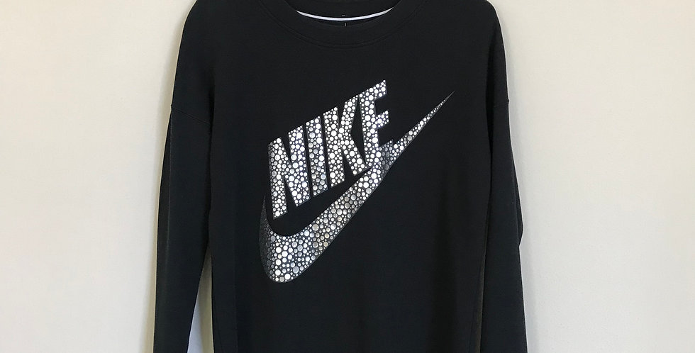 Nike Pullover Sweatshirt, Size S