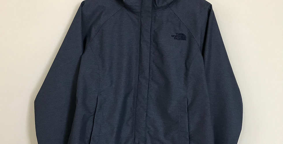 North Face Dryvent Rain Jacket, Size M