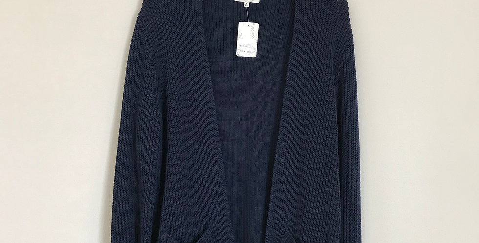 Madewell Knit Shrug, Size M