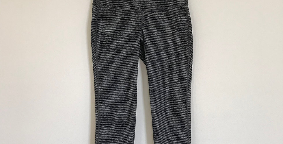 Old Navy Go Dry Cropped Leggings, Size S