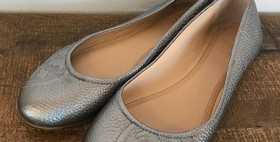Tory Burch Ballet Flats, Size 9