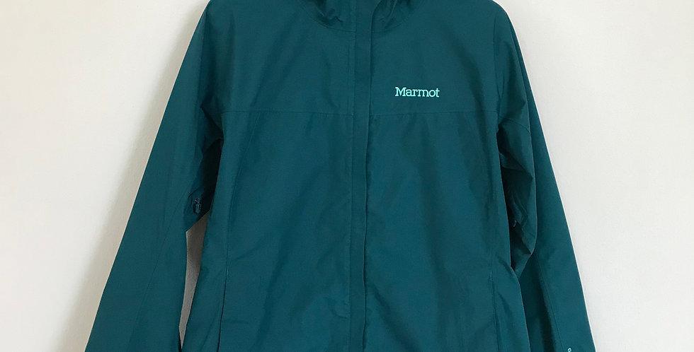 Marmot Gore-Tex Rain Jacket, Size L