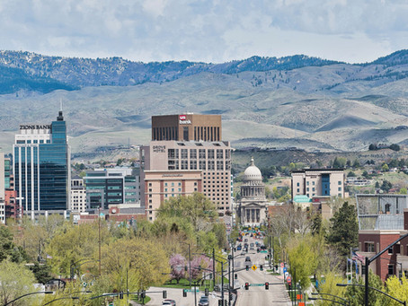 Boise, Really? What's the Buzz All About?