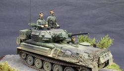 NBC Tank crew