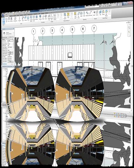 VR & CAD Design
