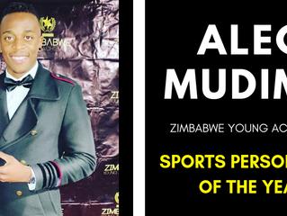 MUDIMU WINS AWARD
