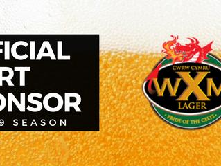 Wrexham Lager extend sponsorship