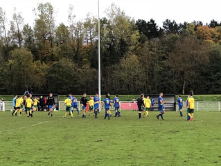 FAW Youth Cup Win! Druids make 3rd Round.