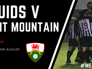 THIS THURSDAY | NEWFA Cup