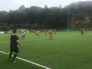 U19s beat Llandudno
