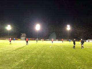 Druids progress to NEWFA Cup Semi Final
