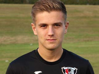 Duo sign as Roper extends stay