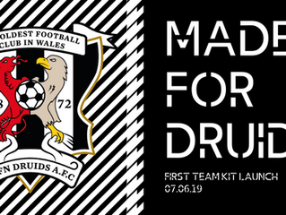 KIT LAUNCH THIS FRIDAY!